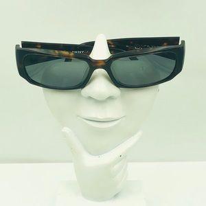 DKNY DY4028 Tortoise Oval Sunglasses Frames